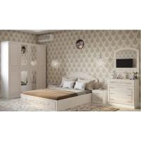 Спальный Гарнитур Венеция № 7 Жемчуг
