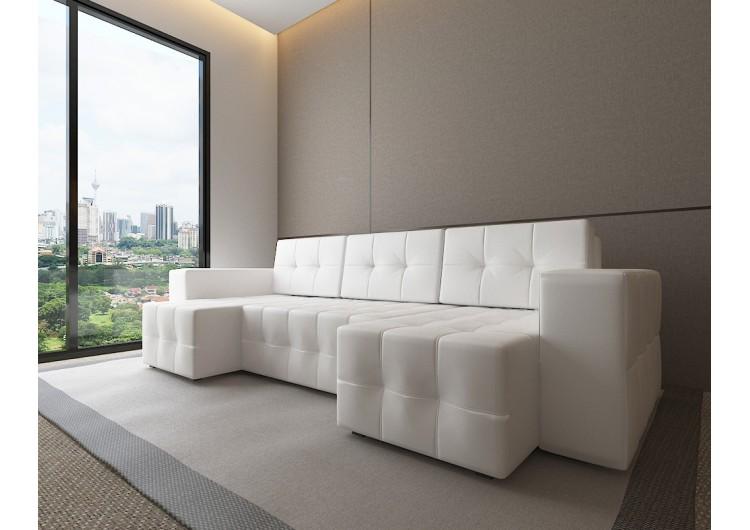 П-образный диван Craftmebel Константин Питсбург Люкс