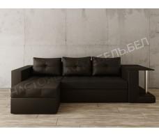Угловой диван Константин со столом