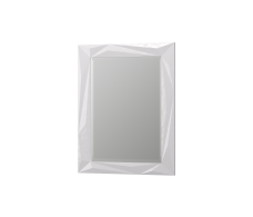 Зеркало Brilliant/Cristal 70*90 Light, с подогревом