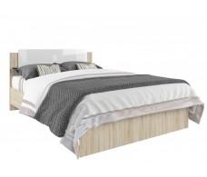 Кровать ДСВ Мебель Софи СКР 1600.1