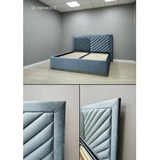 Кровать Уют Эстетика-2