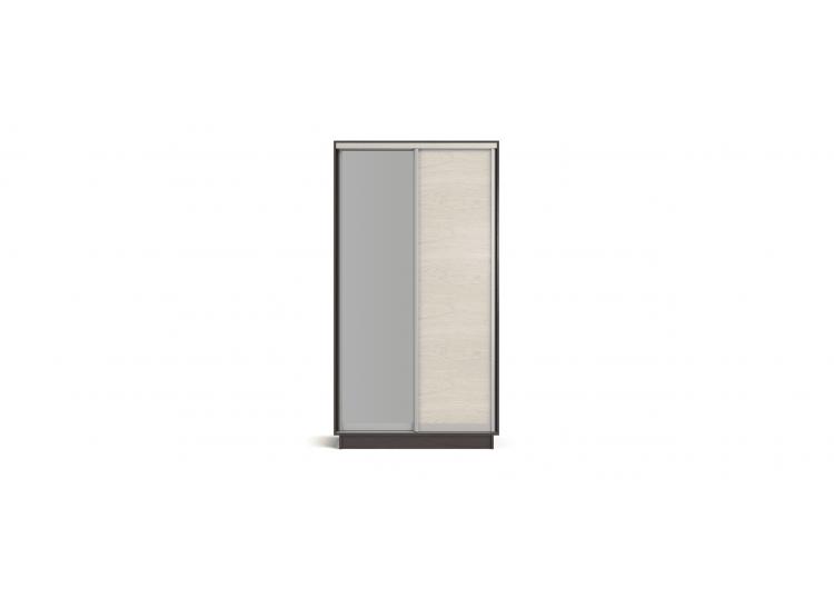 Шкаф-купе РИМ-120 венге, дуб