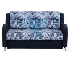 Выкатной диван Гармония-1 60*190 №72