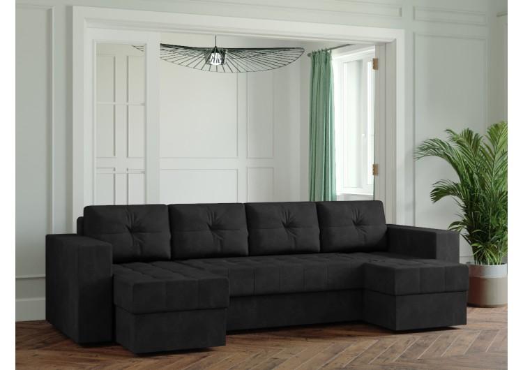 П-образный диван Ванкувер лайт