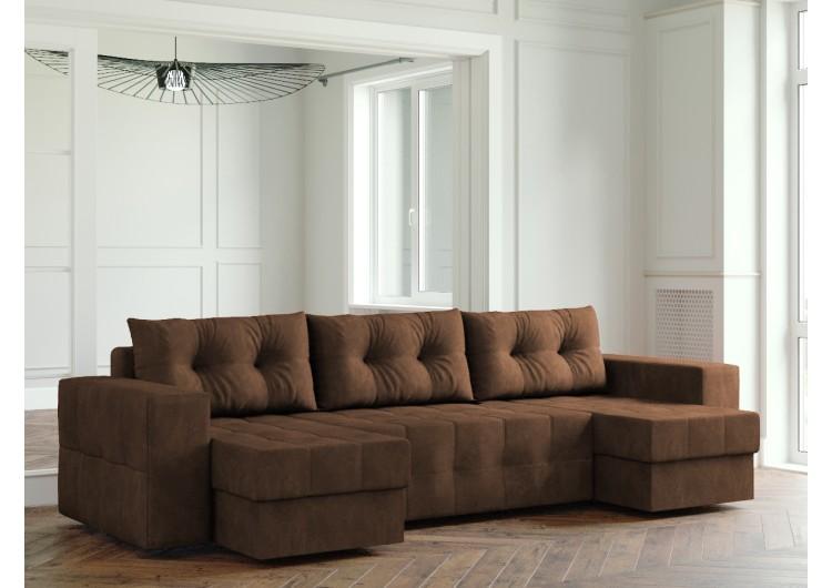 П-образный диван Ванкувер Мейсон