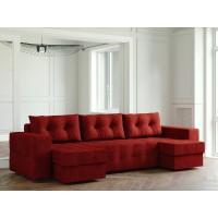 П-образный диван Craftmebel Ванкувер Мейсон
