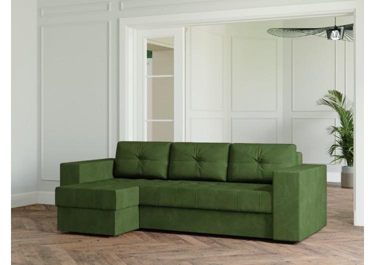Угловой диван Ванкувер Лайт