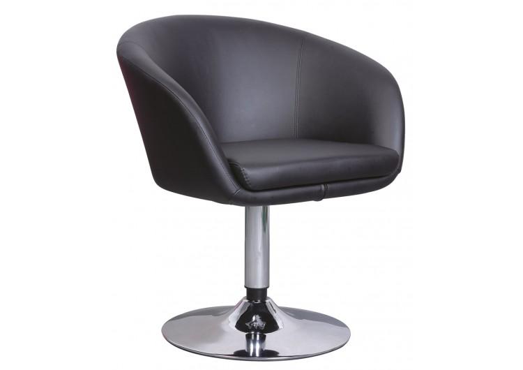Кресло  A322 черное