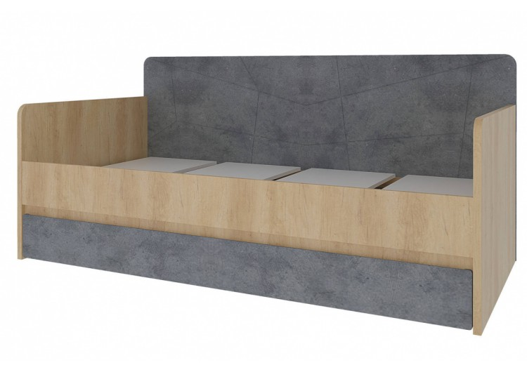 Кровать Stolline Киото СТЛ.339.09