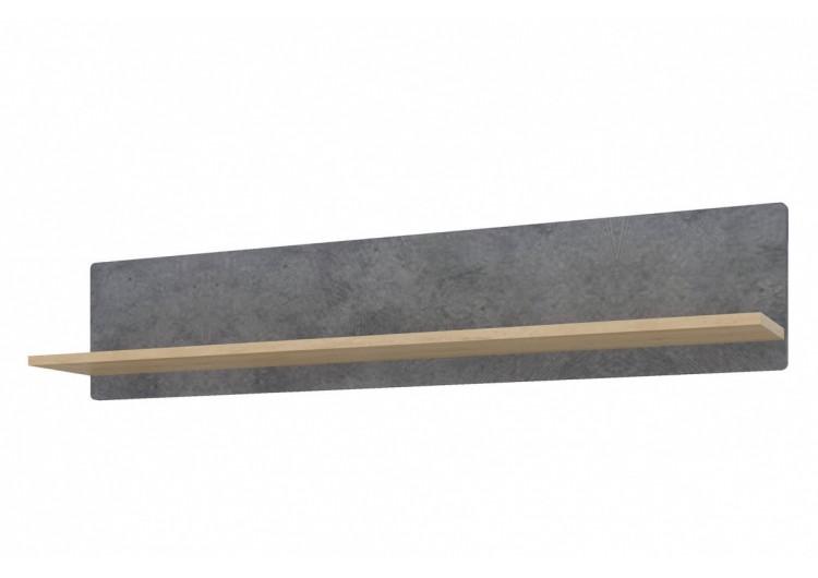 Полка навесная Киото СТЛ.339.10
