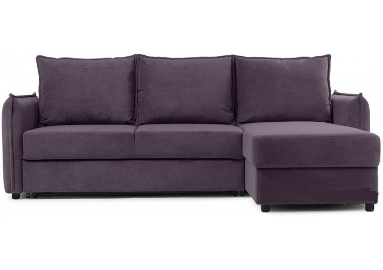 Угловой диван Плей Джерси