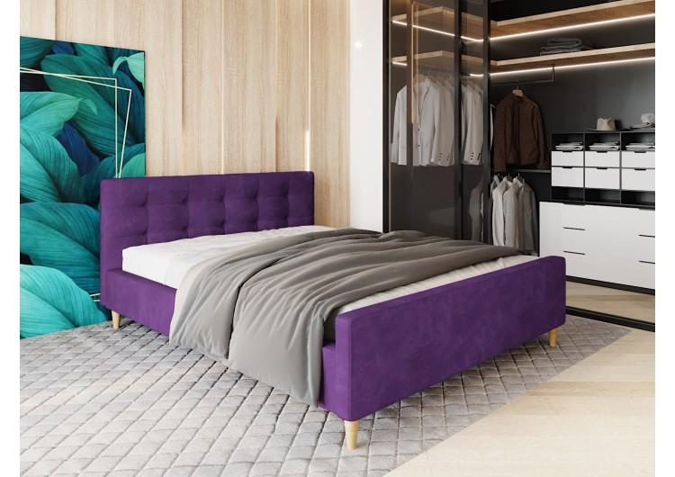 Кровать Craftmebel PINKO