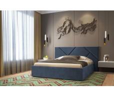 Кровать Craftmebel Birma 160/200