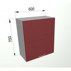 Шкаф верхний ПГПМ 600