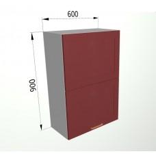 Шкаф верхний ВПГПМ 600