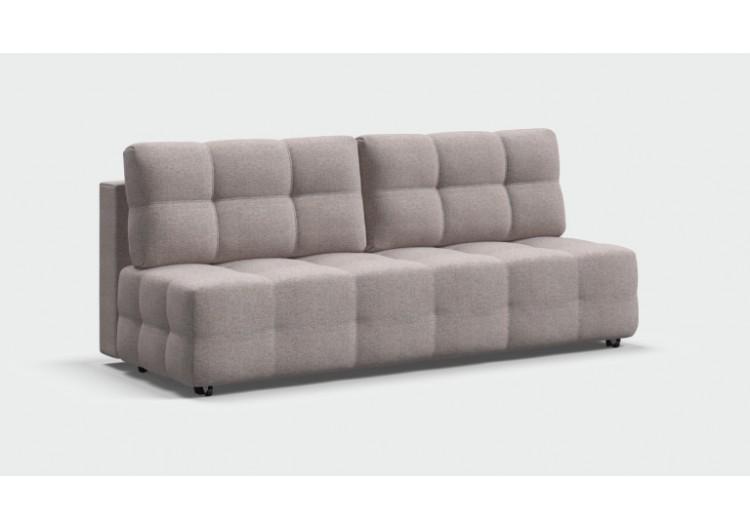 DANDY Mini диван рогожка Malmo бежевый