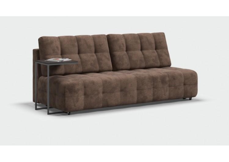 BOSS Mini диван NEW велюр Alkantara шоколад