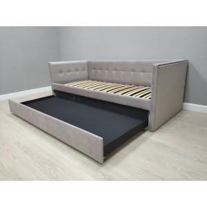 Дополнительное выкатное спальное место