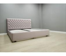 Кровать Уют Богема без загиба