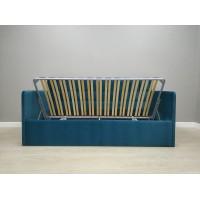 Диван-кровать Чемпион с панелями
