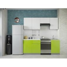 Кухня София Глянец 2.1 м