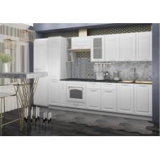 "Кухня Вариант фасада ""Вита"" Белый"