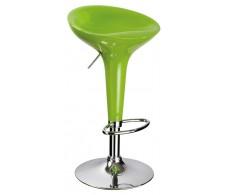 Барный стул Signal A148 зеленый