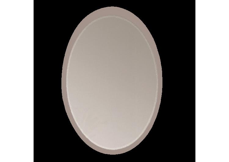 Зеркало Arrondi/Bonne 60 Cappuccino