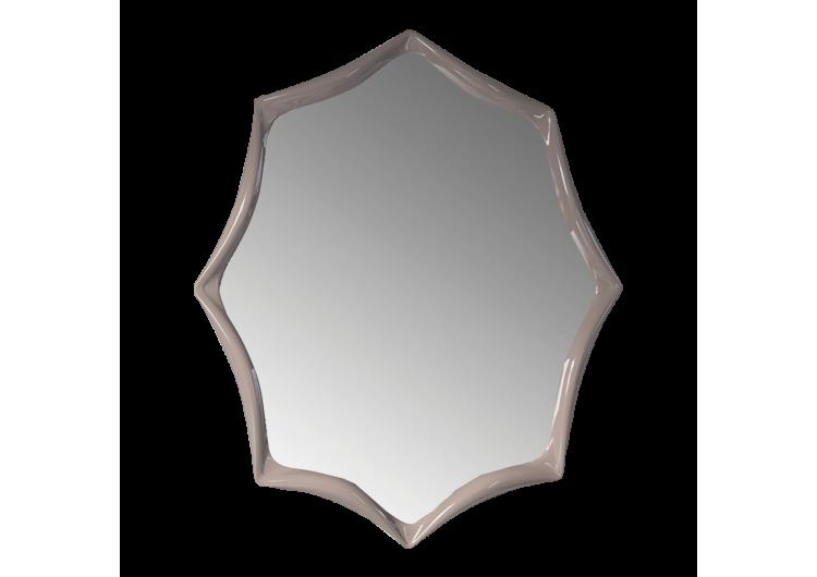Зеркало Angel 80*100 Cappuccino