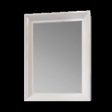 Зеркало Delice 65*85 White