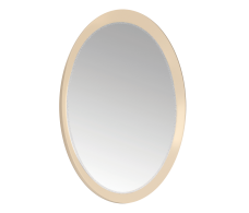 Зеркало Arrondi/Bonne 60 Vanilla
