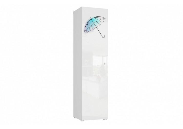 Шкаф 1-дверный Модерн - Стиль