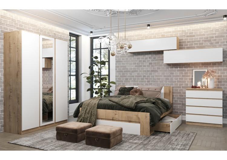 Спальня Марли 3