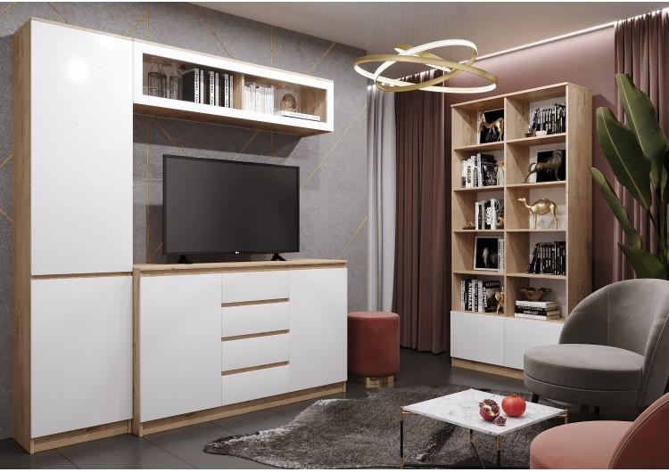 Гостиная ДСВ Мебель Марли 4