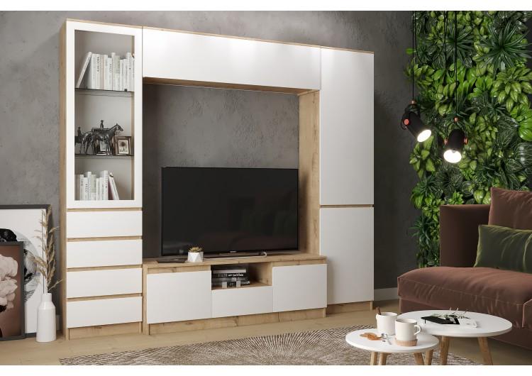 Гостиная ДСВ Мебель Марли 1