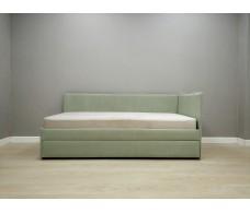 Диван-кровать Марсель с 2-мя спинками