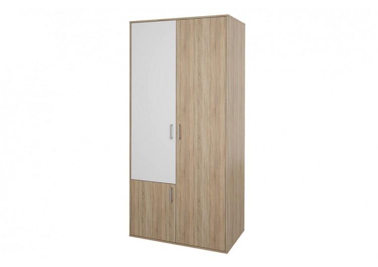 Шкаф 3-х дверный Мика СТЛ.165.09