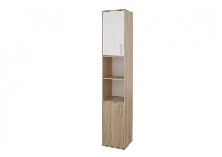 Шкаф 2-х дверный Мика СТЛ.165.12