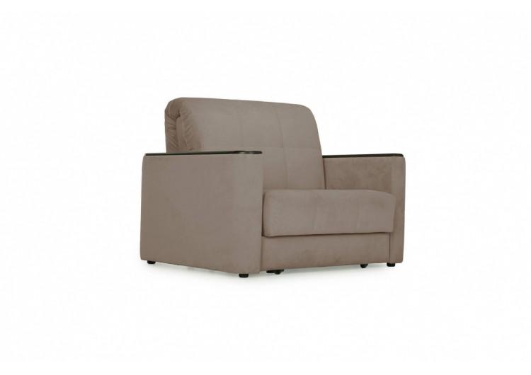Кресло Мартин светло-коричневое
