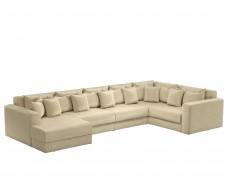 П-образный диван Craftmebel Мэдисон