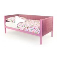 Детская кровать-тахта мягкая Бельмарко Svogen лаванда
