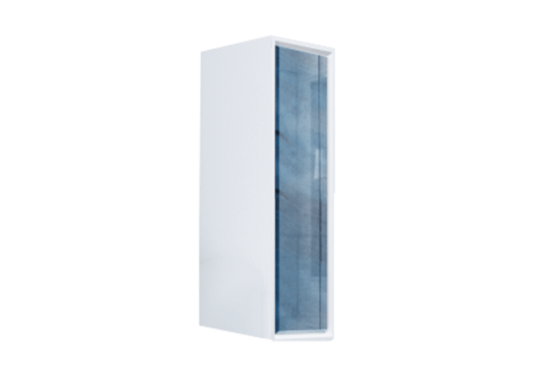 Пенал Seattle 30П 1д Blue marble L