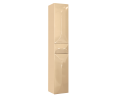 Пенал Elegant 30П 2д. 1в.я. Vanilla L