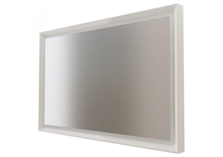 Зеркало Romb 90 White
