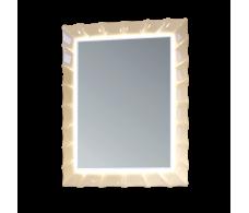 Зеркало Lumier 65*85 Vanilla