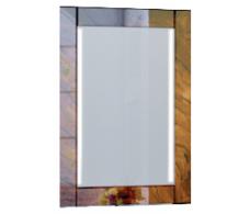 Зеркало Glass 60*80 Wood
