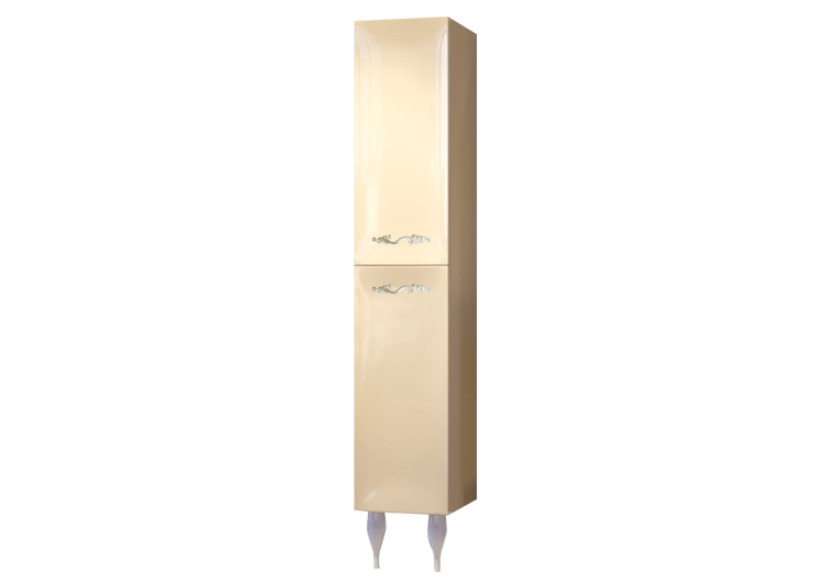 Пенал Lumier 30Н 2д. Vanilla L