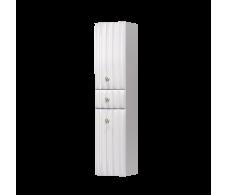 Пенал Pearl 30П, 2д, 1я, White L