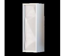 Пенал Romb 30П 1д. White L